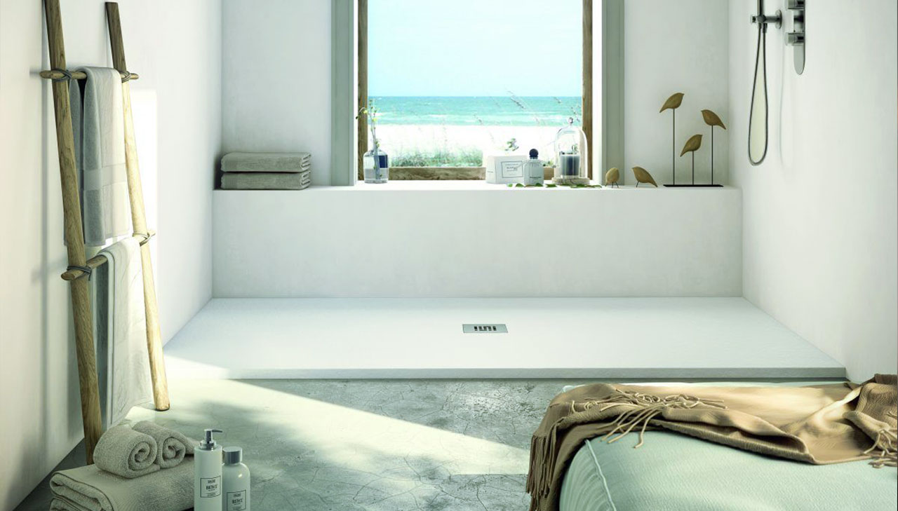 Thalassa plomberie decorative inspiration wellness